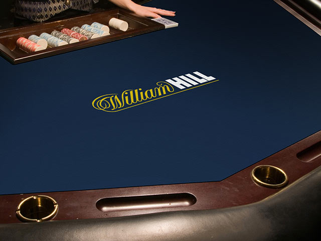 Spletna igralnica William Hill